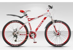 Женский велосипед Stels Miss 8900 disc (2014)