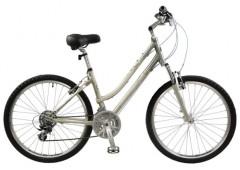 Женский велосипед Stels Miss 9100 (2011)