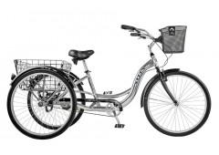 Комфортный велосипед Stels Energy I (2012)