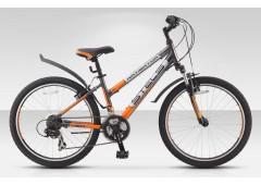 Подростковый велосипед Stels Navigator 450 (2014)