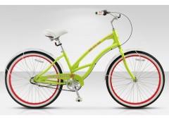 Женский велосипед Stels Navigator 150 3ск Lady (2014)