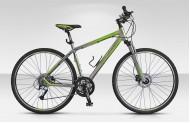 Городской велосипед Stels 700C Cross 170 (2013)