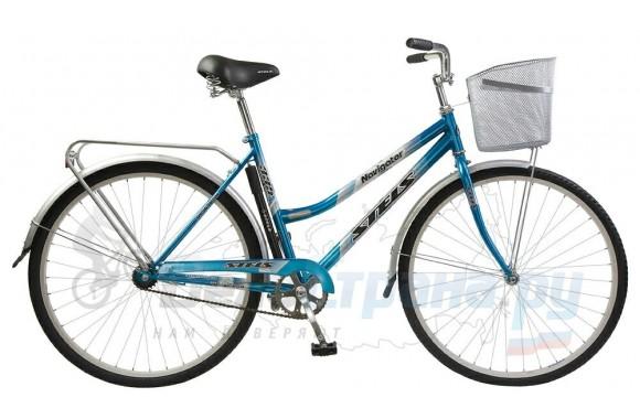 Комфортный велосипед Stels Navigator 335 Lady (2008)