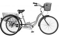 Комфортный велосипед Stels Energy III (2012)