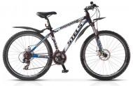 Горный велосипед Stels Navigator 810 Disc (2012)