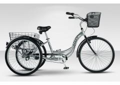 Комфортный велосипед Stels Energy I (2013)