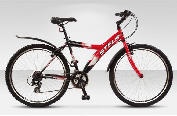 Горный велосипед Stels Navigator 530 (2013)