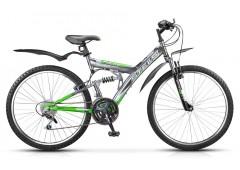 Двухподвесный велосипед Stels FOCUS 18 CK (2012)