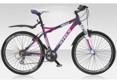Женский велосипед Stels Miss 8300 (2013)