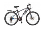 Горный велосипед Stels Navigator 810 Disc (2009)