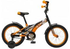Детский велосипед Stels Pilot 170 16 (2012)