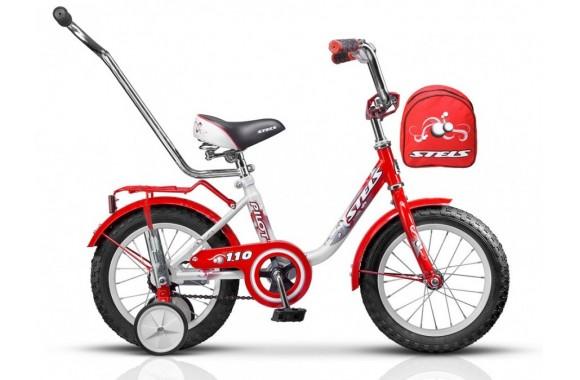 Детский велосипед Stels Pilot 110 14 (2012)