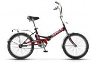 Складной велосипед Stels Pilot 410 (2012)