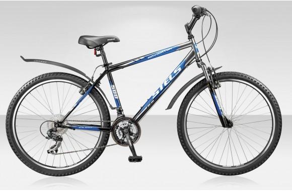 Горный велосипед Stels Navigator 500 (2013)