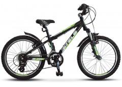 Детский велосипед Stels Pilot 240 20 Boy (2012)