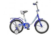 Детский велосипед Stels Pilot 110 16 (2011)