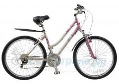 Женский велосипед Stels Miss 9300 (2009)