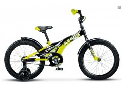 Детский велосипед Stels Pilot 170 18 (2012)