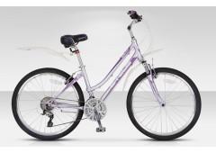 Женский велосипед Stels Miss 9300 (2014)