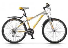 Женский велосипед Stels Miss 8500 (2012)