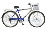 Комфортный велосипед Stels Navigator 310 (2009)