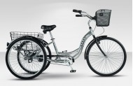 Комфортный велосипед Stels STELS Energy III (2013)