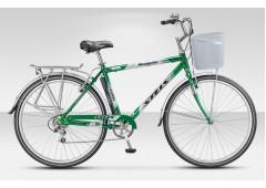Комфортный велосипед Stels Navigator 370 (2013)