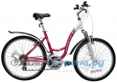 Женский велосипед Stels Miss 7700 (2009)