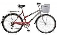 Женский велосипед Stels Navigator 210 Lady (2008)