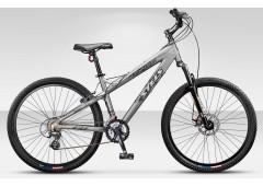 Экстремальный велосипед Stels AGGRESSOR (2013)