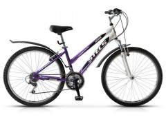 Женский велосипед Stels Miss 6000 (2012)