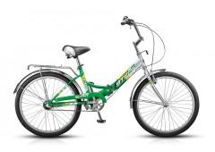 Складной велосипед Stels Pilot 730 (2012)