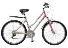 Женский велосипед Stels Miss 9300 (2011)