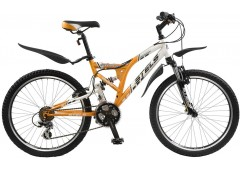 Подростковый велосипед Stels Challenger 24 (2010)