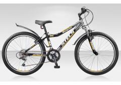 Подростковый велосипед Stels Navigator 420 (2014)