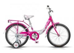 Детский велосипед Stels Pilot 210 Girl (2012)