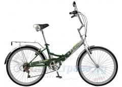Складной велосипед Stels Pilot 750 (2008)