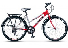 Женский велосипед Stels Miss 7000 (2012)