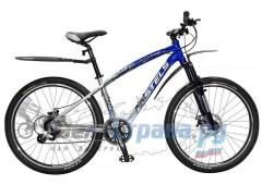 Горный велосипед Stels Navigator 870 Disc (2008)