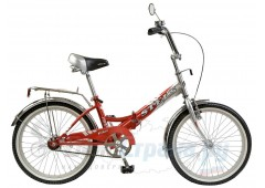 Складной велосипед Stels Pilot 320 (2008)