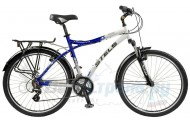 Горный велосипед Stels Navigator 800 (2009)