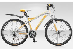 Женский велосипед Stels Miss 8500 (2013)
