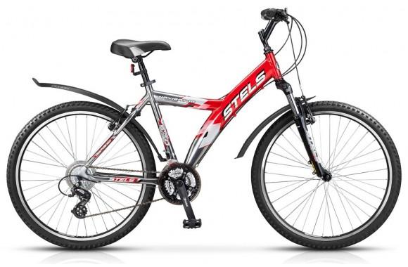 Горный велосипед Stels Navigator 570 (2012)