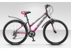 Женский велосипед Stels Miss 6000 (2014)