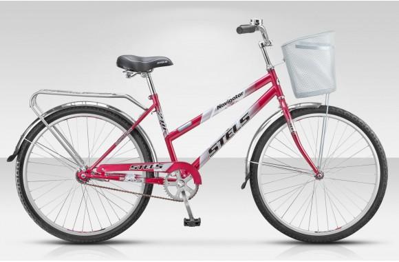 Женский велосипед Stels Navigator 210 Lady (2014)