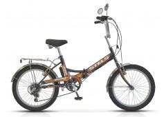 Складной велосипед Stels Pilot 450 (2012)