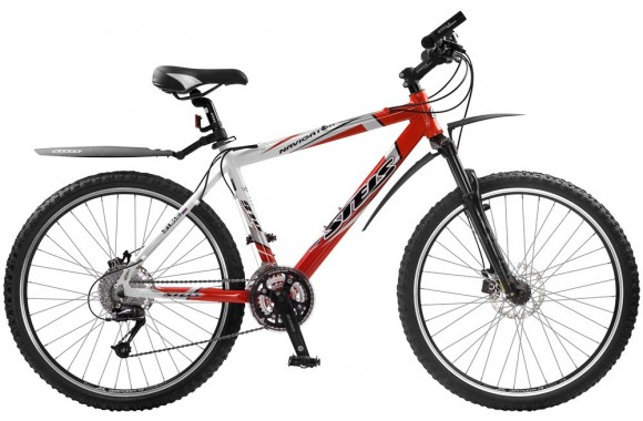 Горный велосипед Stels Navigator 910 Disc (2008)