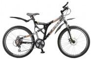 Двухподвесный велосипед Stels Adrenalin Disc (2011)