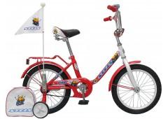"Детский велосипед Stels Pilot 120 16"" (2010)"