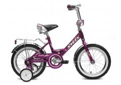 "Детский велосипед Stels Dolphin 14"" (2008)"